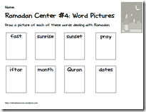 TESOL Teaching Tip #1 - Use pictures and graphics to help ell students understand what is being asked of them. ESL tips from Raki's Rad Resources.