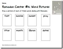 ramadanwordpicture
