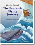 fanstic flying journey