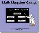mathmagician