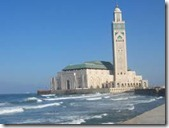mosque morocco