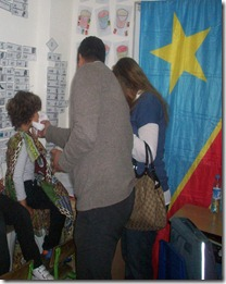 Student Presentations on the Democratic Republic of Congo