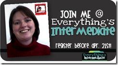 Everything's Intermediate Expo - English Language Learners Webinar